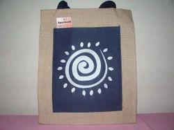 Laminated Eco Jute Bags
