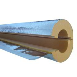 Phenolic Foam Pipe Insulation