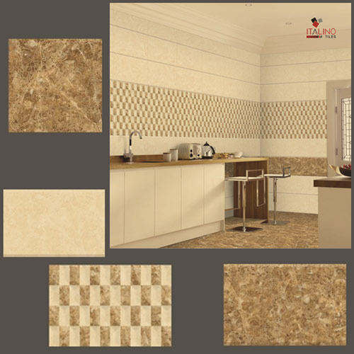 Kitchen Tiles | Rajat Ceramic | Exporter in Morbi | ID: 4434540173