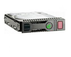 HP 450GB 6G SAS 10K 2.5in SC ENT HDD