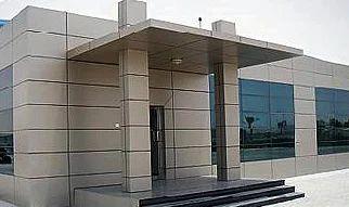 Aluminum Composite Panel Aluminum Composite Panel