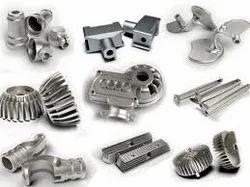 Aluminium Precision Casting