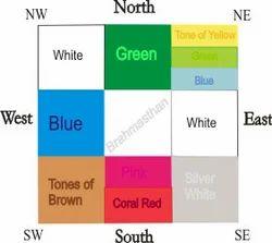 Vastu for Home Colours, Vastu Consultancy - Pankh Vastu ...