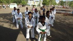 Martial Arts Physical Training