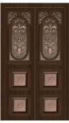 Classical Doors