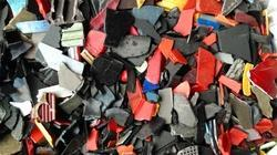 Plastic Scraps