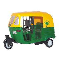 Auto Rickshaw Toys