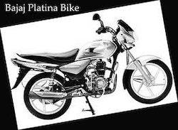 bajaj platina 100cc manual 4 stroke motorcycle in arcot road rh indiamart com