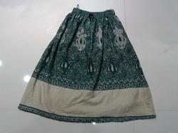 Ladies Woolen Skirt