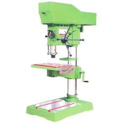 32MM Pillar Type Drilling Machine