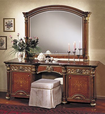 Dressing Tables Dressing Table With Big Mirror