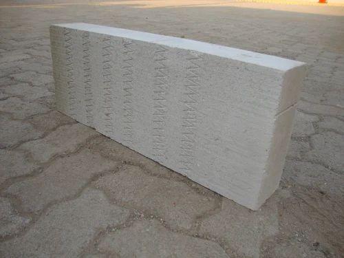 Cellular Lightweight Concrete Blocks : Hollow solid blocks clc manufacturer from surat