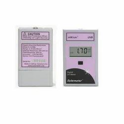 Portable Solarmeter