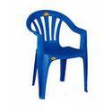 Plastic Armchairs