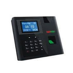 Secureye Biometric Time Attendance