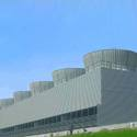 Composite Cooling Tower Designing