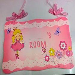 Girls Room Door Hanger