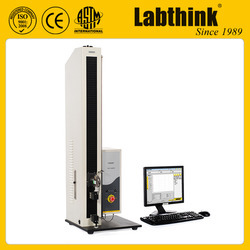 Plastic Packaging Tensile Strength Tester