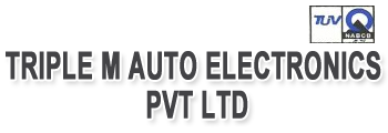 Triple M Auto Electronics Private Limited
