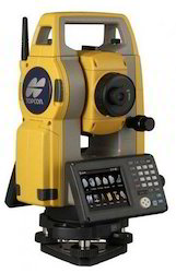 Topcon Total Station Gm55