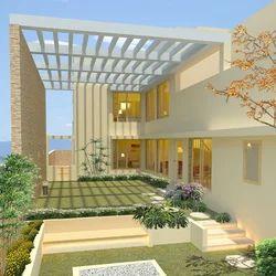 3 Bed Villas With Gardens
