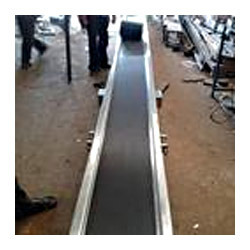 S S Belt Conveyor