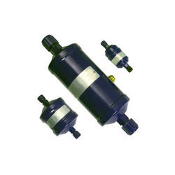 Mild Steel Filter Driers, Box, For Industrial