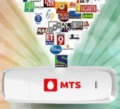 MTS MBlaze Data Card