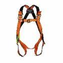 METRO Full Body Safety Harness CE Certified EN 361:2002 - SB 1023