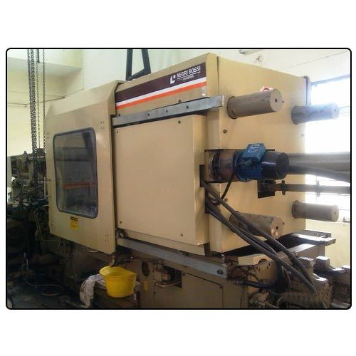 Used Injection Molding Machine, Casting, Moulding & Forging Machines
