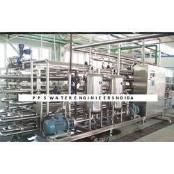Plate Type Sterilizer