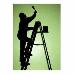 Masonry & Painting Works