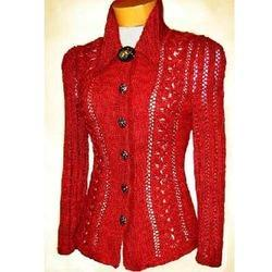 Ladies Cardigan in Delhi | Women Cardigan Suppliers, Dealers ...