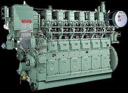 Yanmar Marine Engine & Spares Parts - Nitya Marine