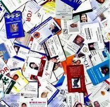 ID Cards Service