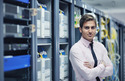 Data Center Optimization Service