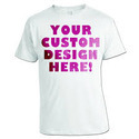 Customized T- Shirts