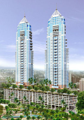 The imperial towers project in andheri east mumbai id 7677429488 the imperial towers project altavistaventures Images