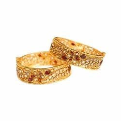 how jewellers fancy bangle from gold a much designer lalitpur wholesaler golden bangles cost gems sawalakhiya does