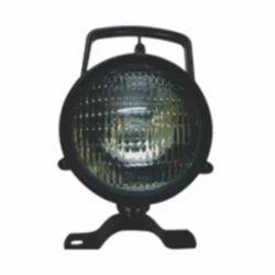 Work Lamp Round