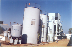 Waste Water Treatment Services