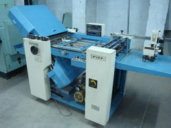 Shoei Paper Folding Machine