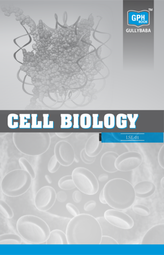 LSE-01 Cell Biology, Science & Technology Books | Gullybaba