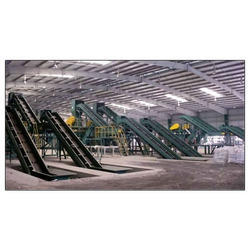 Municipal Waste Handling Equipment