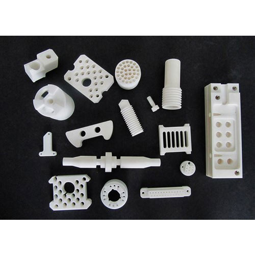 Steatite Ceramic Electronics Parts