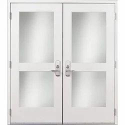 Commercial Doors