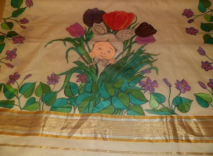 Images Of Flowers For Fabric Painting Flowers Healthy