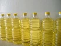Jatropha Crude Oil