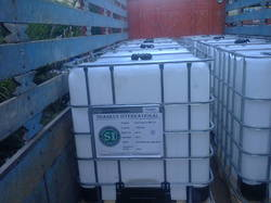 Neutral Ethanol, 96% Purity, 1000 Litres IBC, For Manufacturing Lacquers