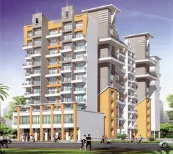 Open Terrace Residential Flat
